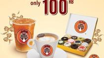 Hari Ini Nikmati Es Krim dan Donat dari 10 Gerai Dessert Ini dengan Harga Diskon (2)