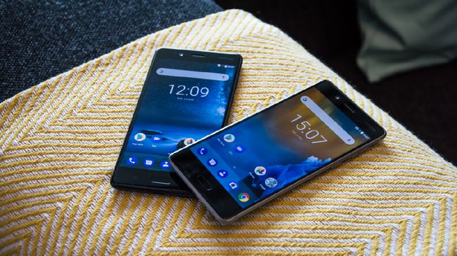 Resmi Dirilis, Nokia 8 Usung Lensa Zeiss