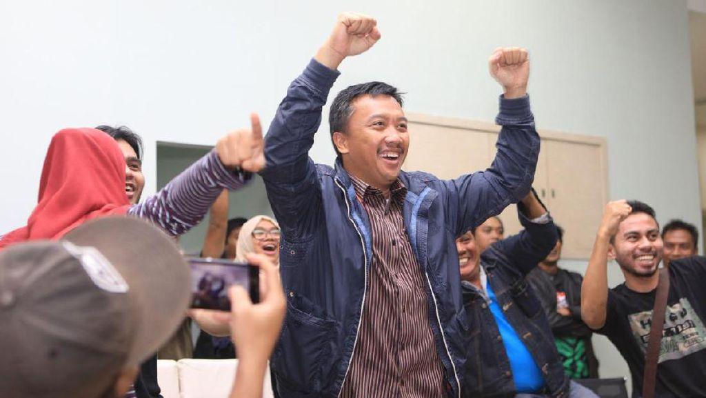 Menpora: Kemenangan yang Istimewa dan Luar Biasa
