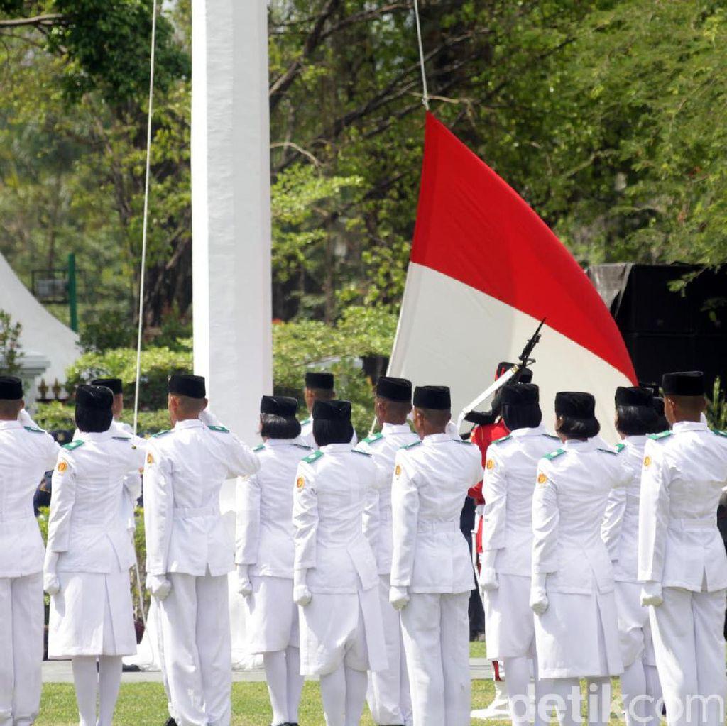 Tak Ada Kemerdekaan Bila Pejabatnya Bermental Kolonial