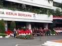 Menteri PUPR: RI Belum Merdeka dari Kebutuhan Papan