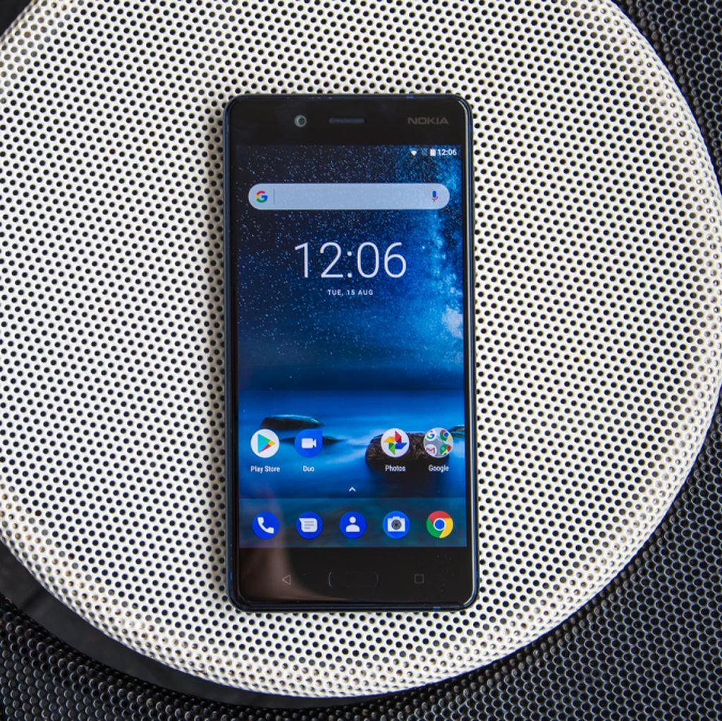Mampukah Nokia 8 Mengancam Samsung dan Apple?