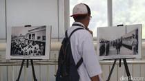 Jejak Kereta Api Dalam Perjuangan Kemerdekaan RI