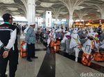 Ada Kebakaran di Hotel Mekah, PPIH: Bukan Tempat Jemaah Kita