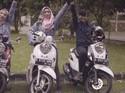 Yamaha Fino, Langkahkan Kaki Meraih Mimpi
