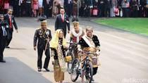 Aturan Gratifikasi yang Bikin Kapolri Taruh Sepeda Jokowi ke Museum