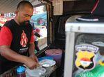 HUT RI, Pemilik Nama Agus Bisa Makan Bakso Tahu Gratis di Garut