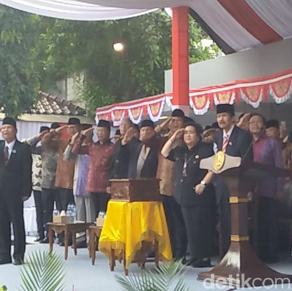 Dengar Rekaman Bung Karno Baca Proklamasi, Rachmawati Menangis