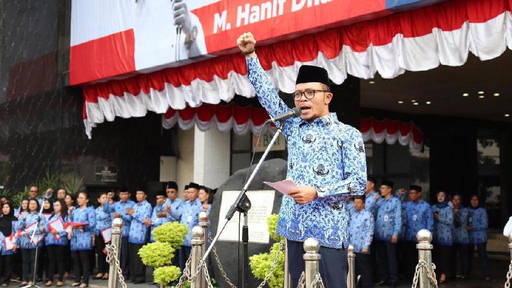 2 Menteri Berguru Pelatihan Vokasi ke Singapura