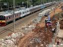 Rute Kereta Kencang JKT-SBY Diputuskan Pekan Depan