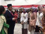Putri Muslimah 2017 Semarakkan HUT RI di Seoul