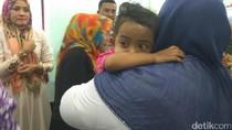 Kisah Pilu Salbila, Bocah Korban Penganiayaan yang Ditelantarkan