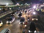 Akan Dilarang Masuk Jl Sudirman, Ini Rute Alternatif Pemotor