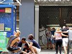 Spanyol Hentikan Serangan Kedua Usai 13 Tewas di Barcelona