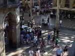 Polisi Spanyol Tangkap 2 Terduga Pelaku Teror di Barcelona