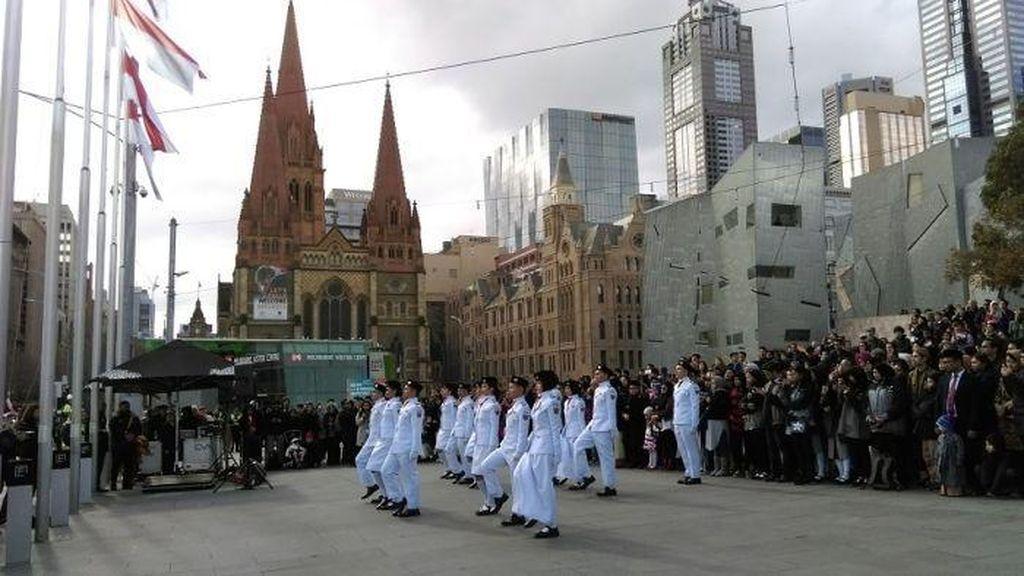 Pengalaman Mahasiswa RI Merayakan Hari Kemerdekaan di Melbourne