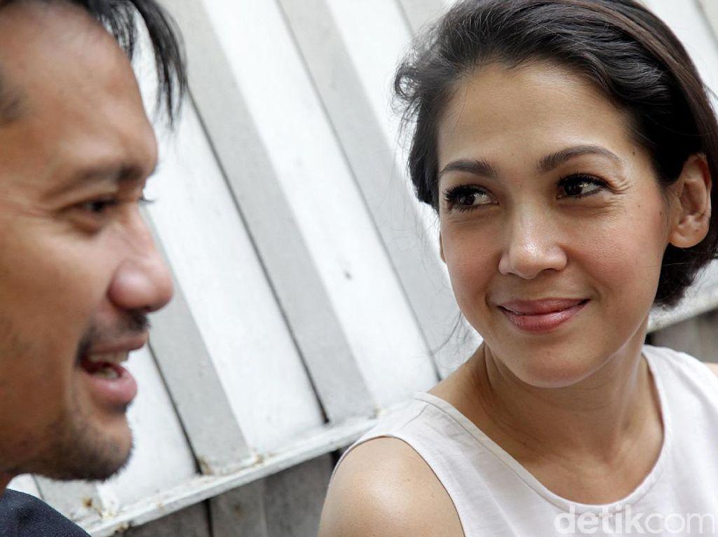 Temani Tora Sudiro, Pandangan Mieke Amalia Bikin Baper