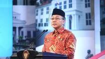 Ketua MPR: Amanat Konstitusi adalah Bersatu dalam Keberagaman