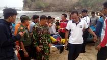 Pemancing yang Terjebak di Pulau Celeng Berhasil Dievakuasi