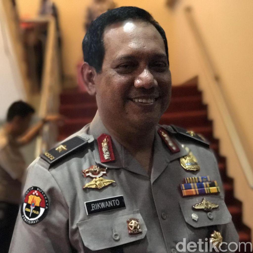 Aksi IM di Cirebon untuk Unjuk Eksistensi Teroris ke Presiden
