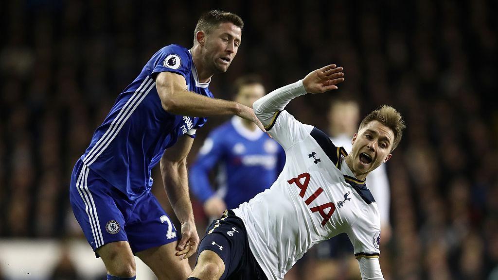 Ada Spurs vs Chelsea di Akhir Pekan