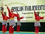 Pesilat Seluruh Indonesia Kumpul di Yogyakarta