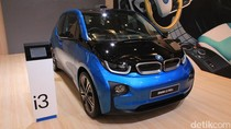 Pamer i3, BMW Tunjukkan Standar Mobilitas Masa Depan
