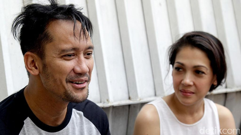 Tora Sudiro Dapat Kesempatan Rawat Jalan, Mieke Amalia Jaga Bicara