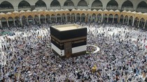 Arab Saudi Akan Buka Pintu Perbatasan Bagi Jemaah Haji dari Qatar