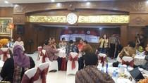 Kapolda Ajak Bahas Persoalan Pangan di Jawa Timur