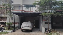 Dicek Penyidik, Rumah Adik Bos First Travel Kosong Melompong