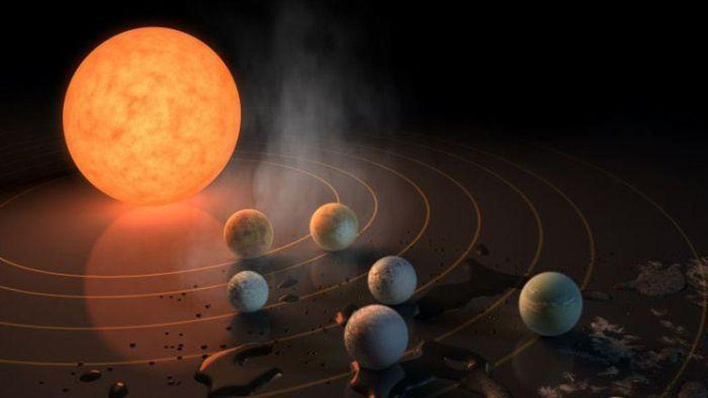 10 Penemuan Sains Terbaru dan Terbesar Setahun Terakhir