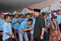HUT RI Ke-72, 12.199 Narapidana di Jabar Dapat Remisi