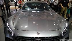 Foto: Mobil Monster Mercy Seharga Rp 5 M