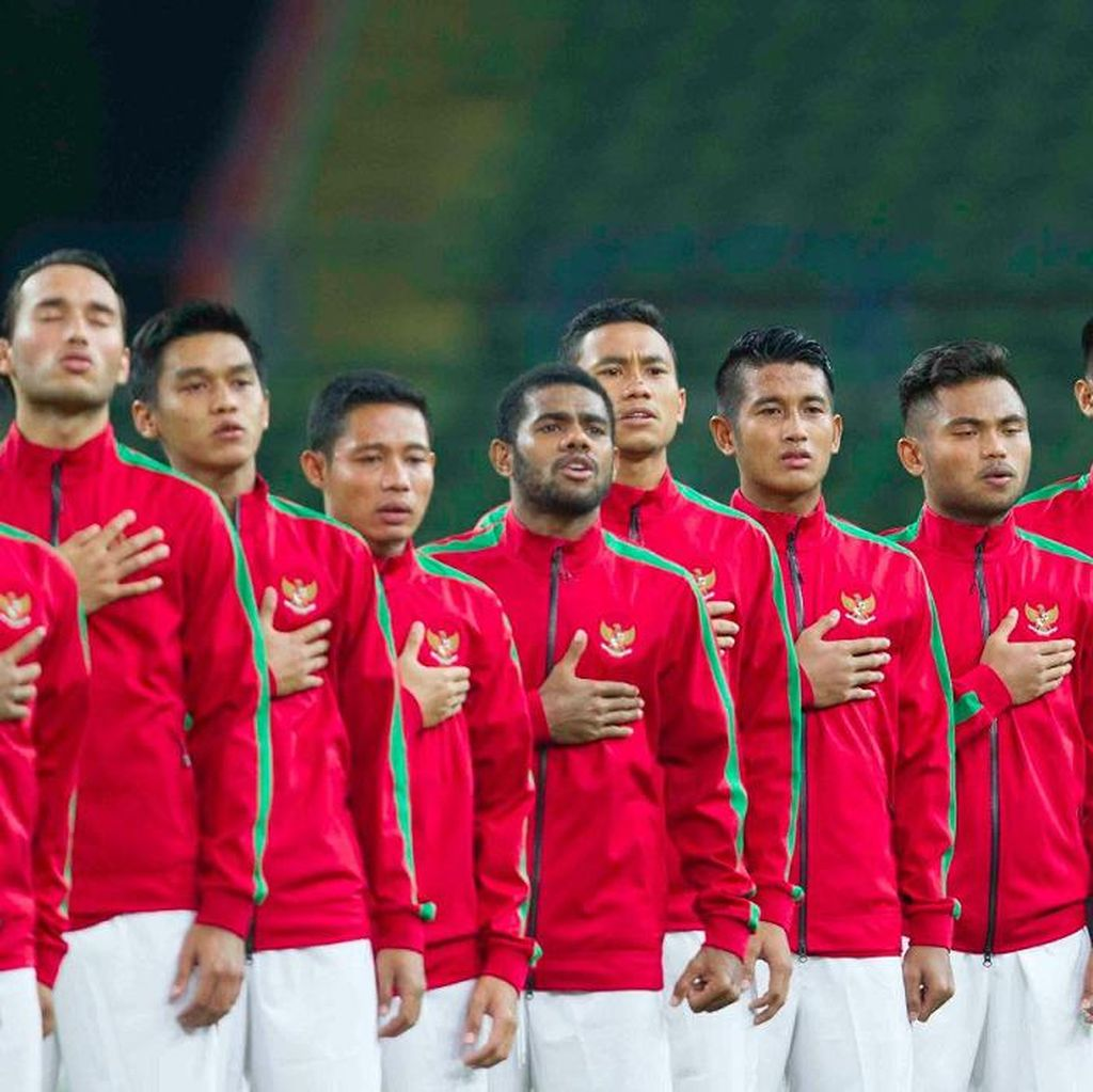 Kalahkan Philipina 3-0 Belum Cukup Jadi Kado Terindah di Hari Merdeka