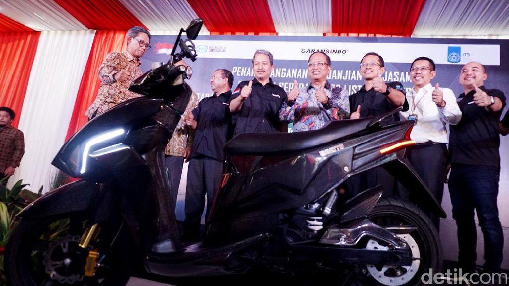 'Tidak Bisa Bikin Motor dan Mobil Listrik 122 Fakultas Teknik Ditutup Aja'