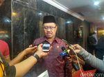 KY Serahkan 5 Nama Calon Hakim Agung ke DPR