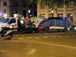 Teror Van Barcelona Diawali Ledakan di Sebuah Rumah di Alcanar