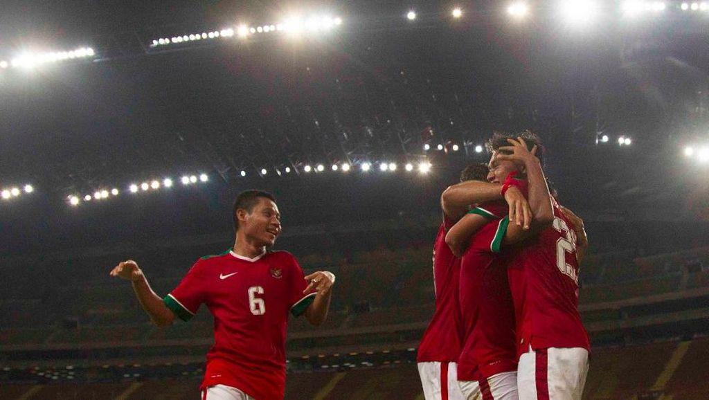 Indonesia vs Timor Leste, Ini Prediksi Menpora