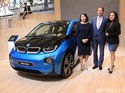Di Singapura, BMW i3 Dijual Rp 2 Miliaran