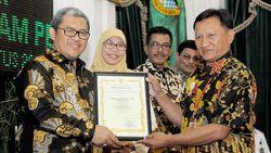 Gubernur Jabar Beri Penghargaan untuk 70 Orang dan Lembaga Inspiratif