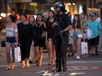 Korban Tewas Teror di Spanyol Bertambah Jadi 14 Orang