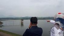 Darurat Air Baku, PDAM Bandung Minta Pelanggannya Berhemat