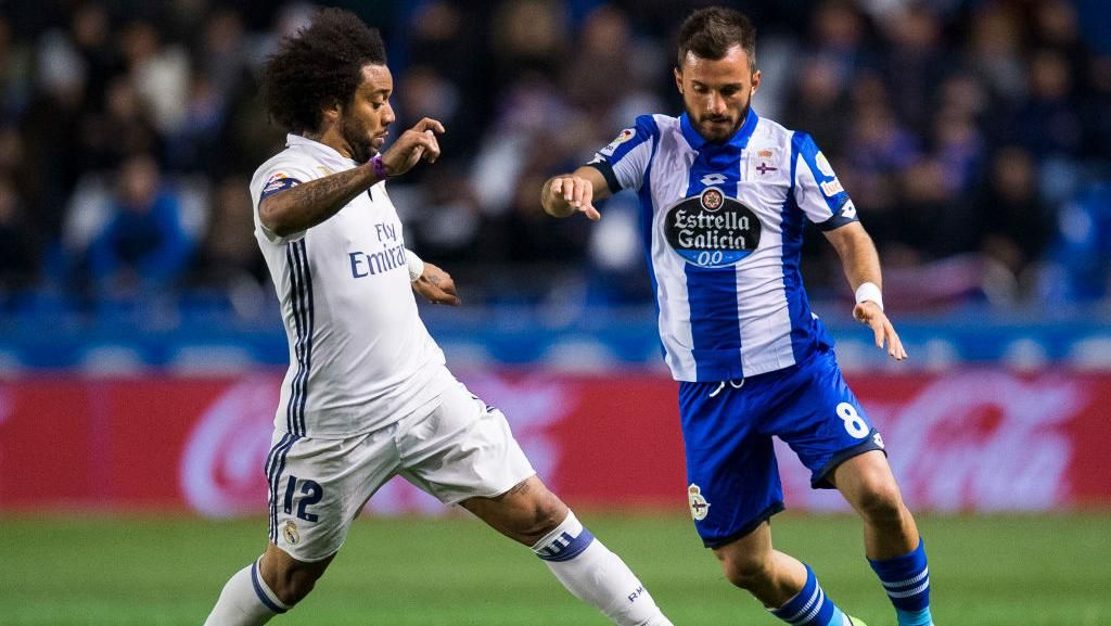 Madrid Memulai di Kandang Deportivo, Barca Menjamu Real Betis