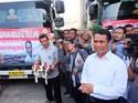 Ekspor Bawang Merah Ke Thailand, Mentan: Indonesia Balikkan Keadaan