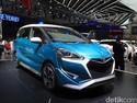Toyota Tak Tutup Kemungkinan Jual Sienta Ezzy