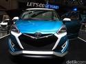 Kalau Negara Lain Berminat, Toyota Bisa Ekspor Sienta Ezzy