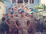 Polisi Indonesia di PBB Ikut Ungkap Pengedar Kokain di Haiti