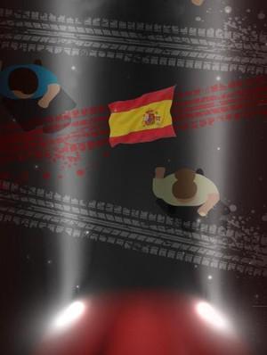Rentetan Serangan di Spanyol