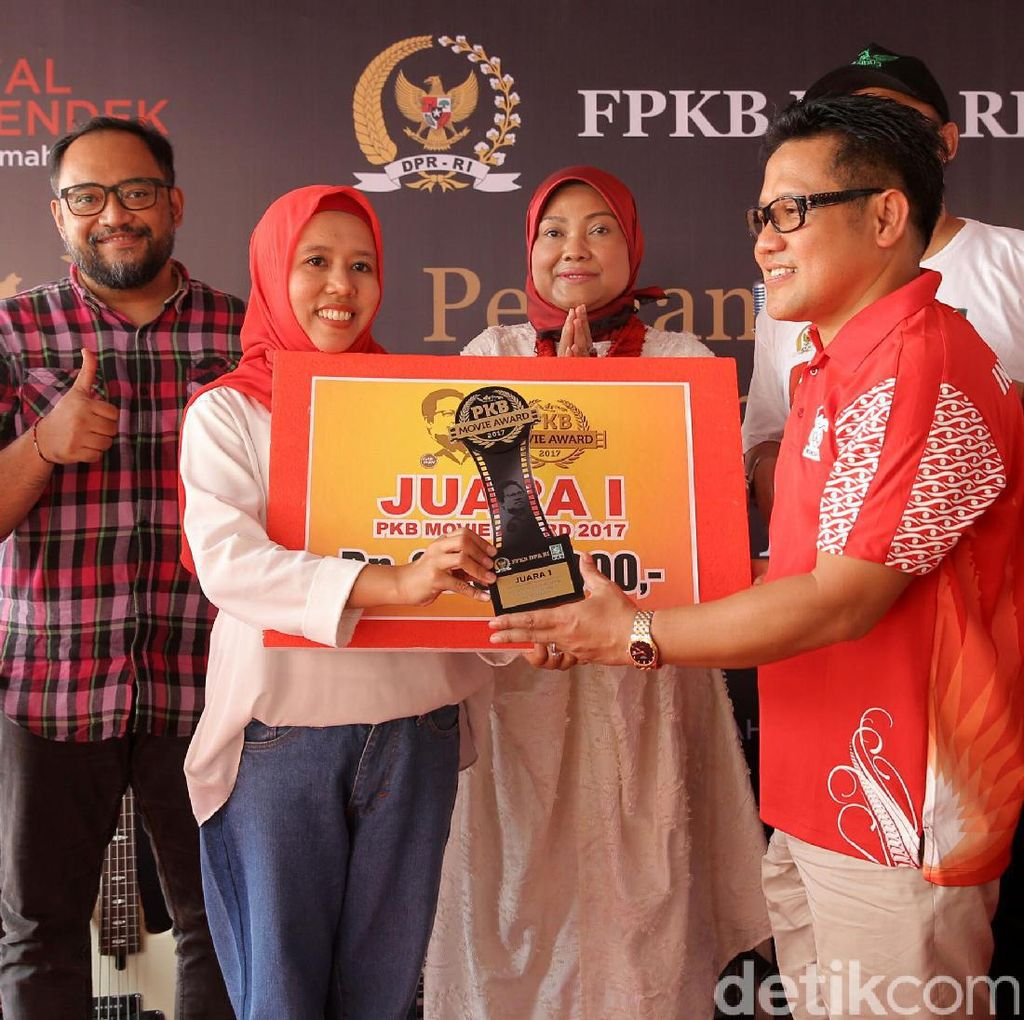 PKB Movie Award 2017